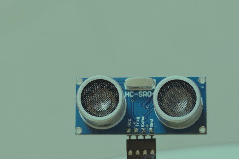 Arduino, detector distancia
