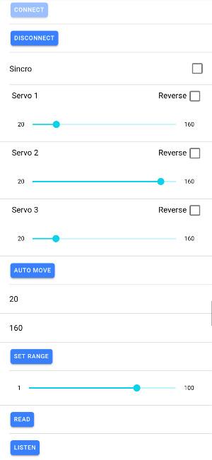 bluetooth-app